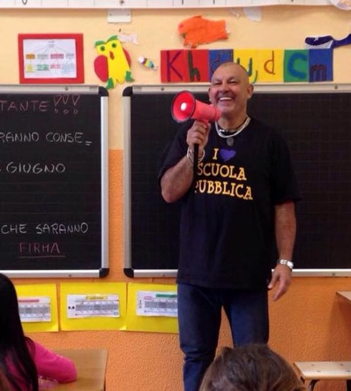 Milano ha un Assessore all'edilizia scolastica: si chiama ...